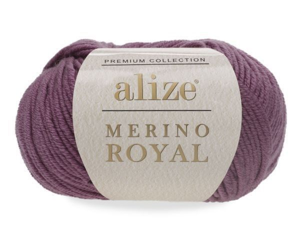 Merino Royal fine